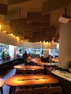 Yakitoro: C/ Reina, 41 (m: Banco) el restaurante de Chicote. Para comidas informales