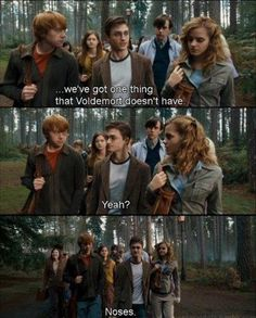 harry potter quotes and pictures fuuny   Funny Harry Potter Quotes by ILoveSelenaGomezz