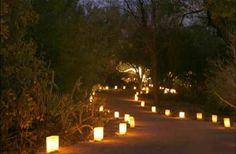 Lanterne handmade pentru nunta