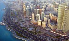 Abu Dhabi is such a nature gifted city with beautiful sightseeing, museums and beaches. The best way to experience these is to take an Abu Dhabi city tour. Abu Dhabi, Ras Al Khaimah, Sharjah, Dubai Safari, Ferrari World, Dubai Uae, United Arab Emirates, Aerial View, Trip Advisor