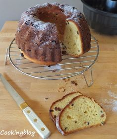 "Cooking: Come Alsatian this cake called ""Kugelhopf"""