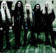 Nevermore  Metal band