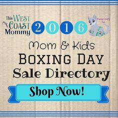 Boxing Week Sale Directory