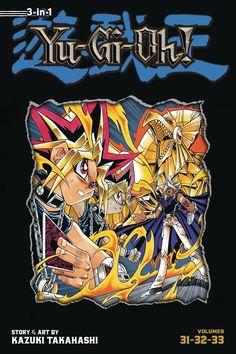 Yu-Gi-Oh 3-in-1 Vol 11 GN