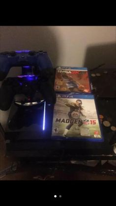 Video Games & Consoles Sony Playstation 4 500gb Jet Black Console And Remote Control Box Only Punctual Ps4 Box
