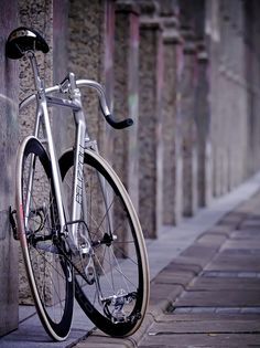 Pelizzoli #fixie #fixed #bicycle