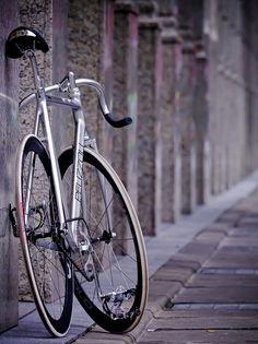 Pelizzoli #fixie #fixed #bicycle