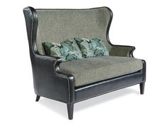 Shop for Taylor King Furniture Voltaire Settee, FL7022-02, and other Living Room Settees Passion. Finesse. Community. These are the pillars that started Taylor King over forty years ago with the idea that a great piece of furniture is like a beautiful painting -- an exquisite find that someone with a distinguished taste will appreciate.