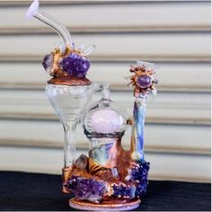Beautiful glass! Photo credit: MassRoots users envyglass | http://massroots.com