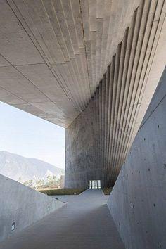 Tadao Ando y el Centro Roberto Garza Sada de Arte, Arquitectura y Diseño de la Universidad de Monterrey