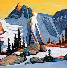 A collection of Paintings by Canadian Painter Nicholas Bott. Canadian Art, Art Painting, Art Images, Nature Art, Painting, Art Pictures, Artwork Painting, Landscape Art, Canada Art