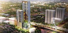 SOHO PANCORAN - NORTH WING TOWER diluncurkan oleh Developer Agung Podomoro Land Tbk PT di daerah Pancoran, Jakarta Selatan, DKI Jakarta ... http://propertidata.com/proyek-baru/soho-pancoran/north-wing-tower #properti #apartemen