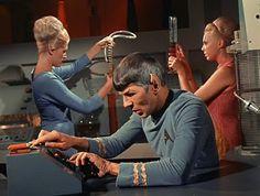 Star Trek, The Deadly Years