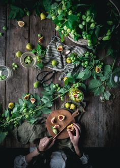 Fig and Hop Simple Syrup | Adventures in Cooking 16 Oz Mason Jars, Healty Dinner, Head In The Sand, Food Photography Styling, Food Styling, Fig Jam, Climate Change Effects, Fresh Figs, Up In Smoke