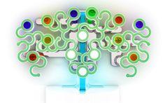 3D数码科技宽屏壁纸8