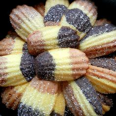 Fourth of July Madeleines