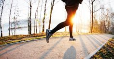 Cold Weather Training: 6 Tips for Running in the Autumn & Winter We recently wrote about Autumn fitness tips to help you keep motivated and active all season long. Running Day, Morning Running, Running Tips, Take Care Of Yourself, Improve Yourself, Personal Trainer, High Metabolism, Morning Habits, Productive Day
