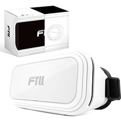 FTLL Virtual Reality Headset VR Glasses VR Goggles for iPhone 5 5s 6 6s plus iphone 77 plus Samsung Galaxy S4567C57A3759 Edge Note 4567 LG G5 for Android and IOS * Click image to review more details-affiliate link.