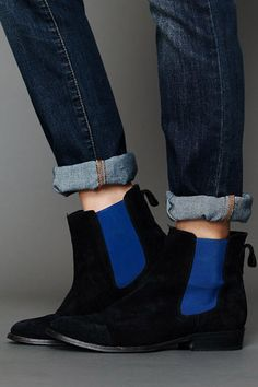 http://www.refinery29.com/37741#slide4  Jeffrey Campbell Cult Ankle Boots, $198, available at Free People.