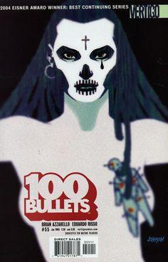 100 Bullets 55