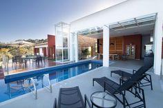 Pool Ideas | Canyons do Lago | Modern Architecture | Lake Furnas | Custom Home | Interior Design