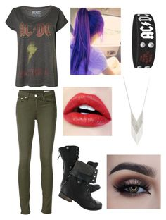 """""""Untitled #76"""" by natoniajjg13 on Polyvore featuring art"""