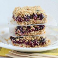 http://www.yummyhealthyeasy.com/2014/02/skinny-blueberry-crumble-bars.html