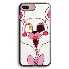 Mangle fnaf Apple iPhone 7 Plus Case Cover ISVB673