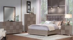 Shop for affordable Colorful Queen Bedroom Sets at Rooms To Go Furniture. Find a variety of styles, options, and colors for sale. Red, blue, green, gray, and more.#iSofa #roomstogo