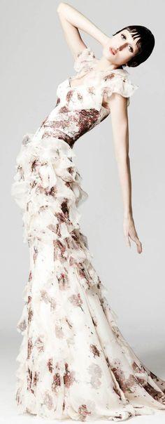 Beautiful Colection Of Zac Posen Resort 2014 - Fashion Diva Design