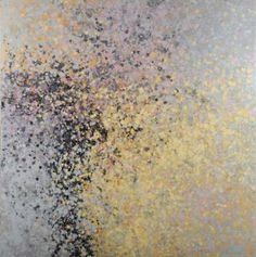 "Saatchi Art Artist Keith Chisholm; Painting, ""Insight 3"" #art"