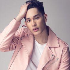Pet Store, Sexy Men, Raincoat, Handsome, Leather Jacket, Asian, Celebrities, Filipino, People