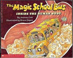 This was by far the most fun and educational book series I have ever read in my lifetime. I still enjoy this and if on tv again, would watch time and time again.