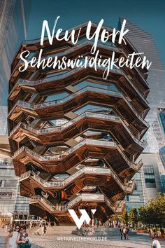 New York Tipps – In unserem Artikel findest du 61 New York Sehenswürdigkeiten… New York Tips – In our article you will find 61 New York attractions and highlights! Includes Brooklyn tips, New York restaurants and New York hotel tips! New York Restaurants, New York Attractions, New York Hotels, Visit New York City, New York City Travel, World Trade Center, New York Tipps, New York Shopping, Shopping Travel