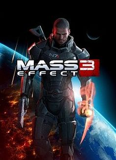 Mass Effect.... such a good series.... such a bad ending.... DLC had better be good