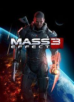 Mass Effect.... such a good series.... such a bad ending.... DLC had better be good