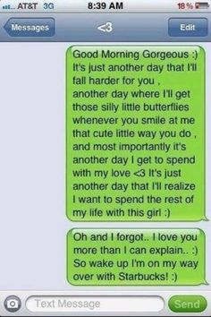 I WOULD LOVE THIS <3