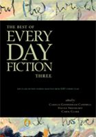 The Passing of Grandmother's Quilt - Short Fiction by Cat Rambo  The Best of Every Day Fiction Two (Anthology)