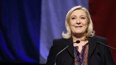 """""""Madame Propre"""" gegen alle: Hamons Sieg erhöht Le Pens Chancen"""