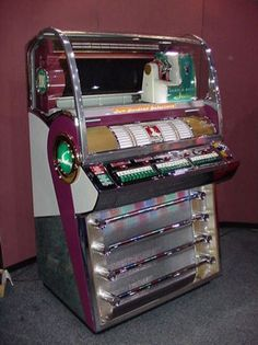 Seeburg V-200 | National Jukebox Exchange