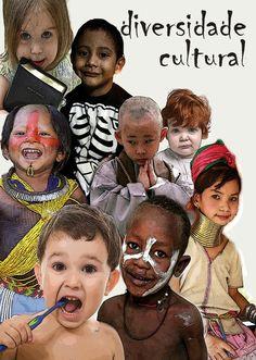 diversidade cultural - Pesquisa Google