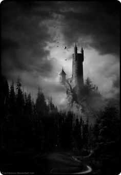 Goth Love this image. Great starting point for creative writing or vocabulary…