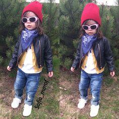 @sofia_marof kids style
