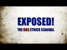 Mcdonald's Killing | Exposed! The BBC Ethics Scandal