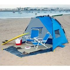 Lightspeed? Quick Shelter Sets up in Seconds $93.99