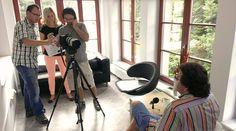 Jak jsme natáčeli video o Hypos CRM :-)