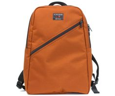 d27d41e15b13 Daylight Backpack Burnt Orange - Light Hiking Travel or Every Day Carry  Backpack - TOM BIHN