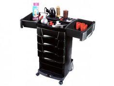 Carrinho Beauty Care - Dompel 581 com as melhores condições você encontra no Magazine Sualojaverde. Confira!
