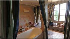 Country fürdőszoba Függöny vidéki stílusban Vidéki stílus webáruház Country stílus ruha - Luxuslakások, házak 6