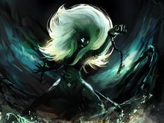 Malachite by Tapwing